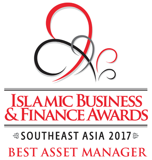 Saturna Sdn Bhd Named Best Asset Manager at Islamic Business & Finance Southeast Asia Awards